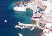 petit port de OIA