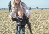Puzzle en ligne johanna et son cousin