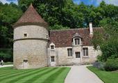 Puzzle Puzzle Abbaye de Fontenay