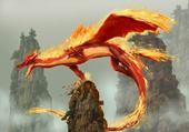 Puzzle Dragon e feu