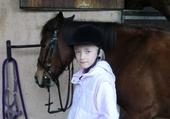 Laure cheval