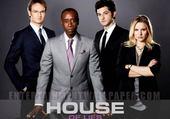Jeux de puzzle : House of lies