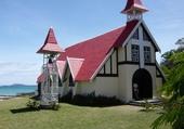 Puzzle Eglise du Cap Malheureux