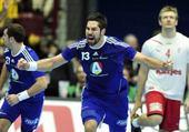 Puzzle gratuit titre de réve de handball