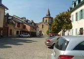 Puzzle en ligne Saint-Savin (Hautes Pyrénées
