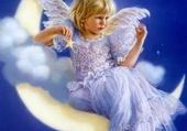 Puzzles Petit ange