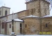 Puzzle Eglise St. Pierre du Mont