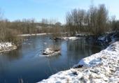Puzzle Nature hivernale