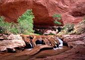 Puzzle canyon