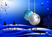 Jeu puzzle boules de Noël