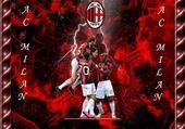 Puzzle Puzzle du Milan AC