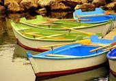 Puzzle en ligne barques