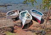 Puzzle barques