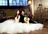 Puzzles yongseo couple