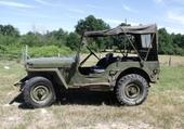 Puzzle Puzzles jeep