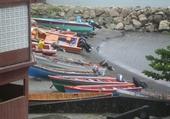 Jeux de puzzle : bateaux Martinique
