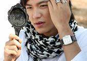 Puzzles Lee Min Ho