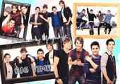 Puzzles Big Time Rush !!