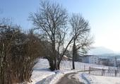 Puzzle Février 2012 à Oron-la-Ville