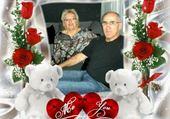 Puzzle valentine