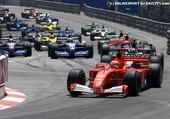 Puzzle en ligne GP de Monaco