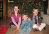 Puzzle les 3 enfants
