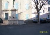 Puzzle Rochefort du Gard