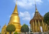 Puzzle gratuit Palais Royal Bangkok