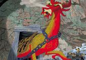 Puzzle gratuit dragon