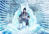 Jeux de puzzle : G-Dragon (Big Bang)