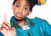 Puzzle willow smith