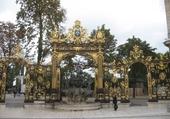 Puzzle Porte de la Place Stanislas