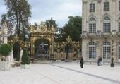 Puzzles Porte de la Place Stanislas