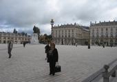 Puzzle gratuit Place Stanislas