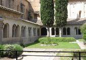 Abbaye de St Guilhem le Désert