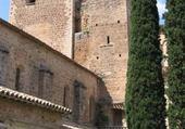 Puzzle Abbaye de St Guilhem le Désert 30