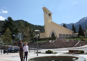 Puzzle Eglise de Savines le Lac