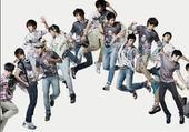 Puzzle Super Junior - Sorry Sorry