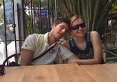 Chris et Mari