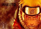 Puzzle Naruto uzumaki