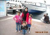 Puzzle La famille Kherradji à Marseille