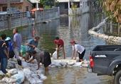 Puzzle Inondations Thailande_2011