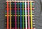 Puzzle Puzzle gratuit crayons