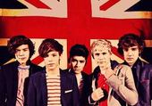 Puzzle One direction