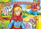 Puzzle Chaperon Rouge