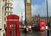 Puzzle Jeux de puzzle : london:big ben