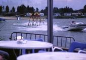 Jeux de puzzle : ski nautique