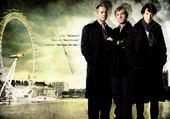 Puzzle Sherlock bbc