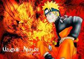 Puzzle en ligne Naruto