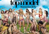 Puzzle gratuit America's Next Top Model